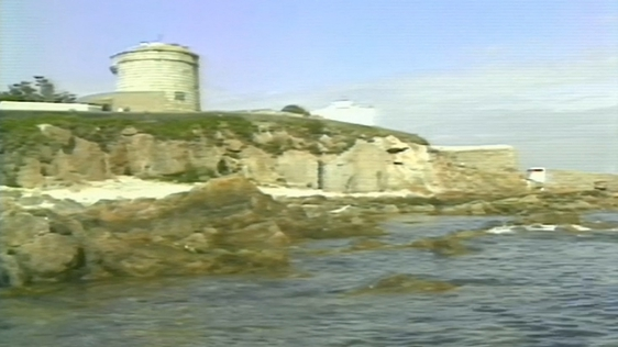 James Joyce Tower, Sandycove