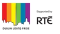 RTÉ announces proud support of Dublin LGBTQ+ Pride Festival