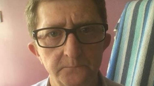 Pat McCormick's body was found in a lake in the Ballygowan area earlier this week