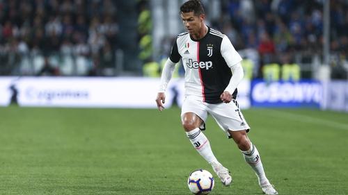 Ronaldo has denied any wrongdoing