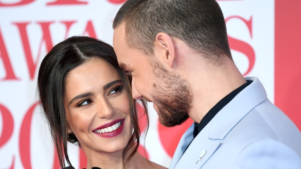 Cheryl: ''We're going to be in each other's lives forever so we've got to figure it out and be grown-up about it.''