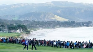 Pebble Beach, California, hosts the 2019 US Open