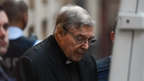 Judgment reserved in Cardinal Pell appeal