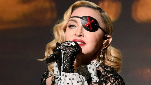 Madonna Accuses Harvey Weinstein of Crossing 'Lines and Boundaries' With Her