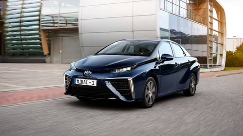 HMI sees hydrogen as a powerful tool in the fight against climate change