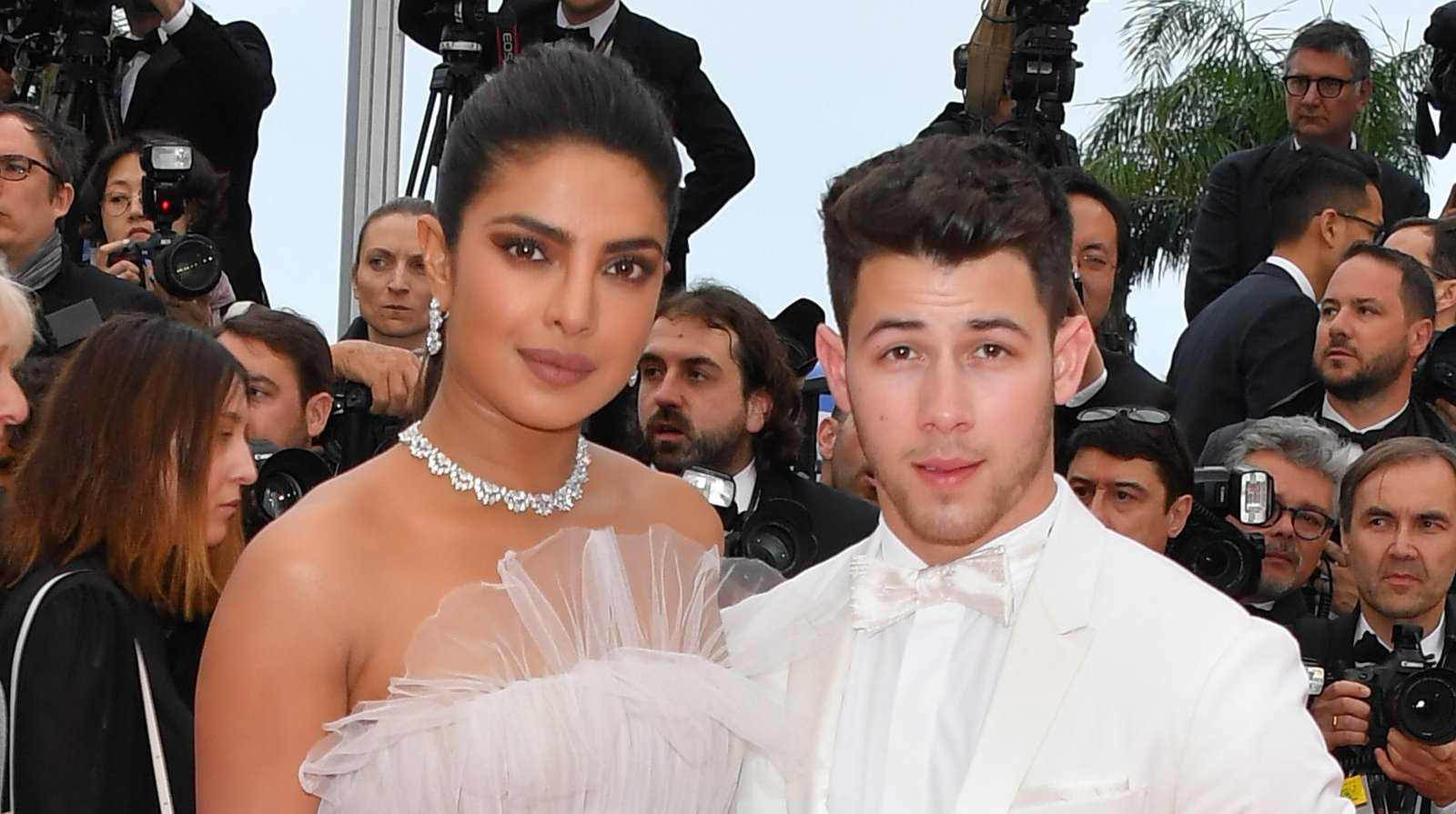 Priyanka Chopra Slams Nick Jonas Age Gap Critics