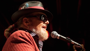 Dr John - World renowned for his melting pot sound that mixed blues, pop, jazz, boogie woogie and rock and roll