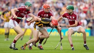 Kilkenny and Galway meet in Nowlan Park on Sunday