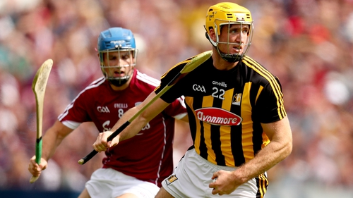 Galway and Kilkenny met three times in last year's Leinster championship