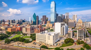 From Dallas, Irish travellers can connect onto top onward destinations including Hawaii, Las Vegas, Cancun, Los Angeles and New Orleans