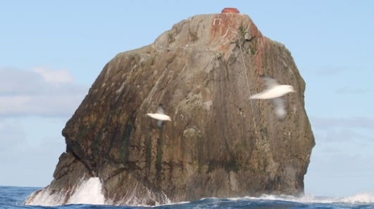 Indications of easing of tensions over Rockall dispute