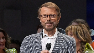 Bjorn Ulvaeus: stout defence of his fellow Swede