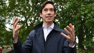 Rory Stewart received the fewest votes in the third ballot of Conservative MPs