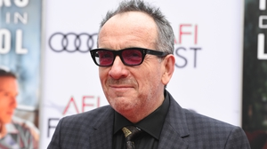 Elvis Costello: his aim is still true
