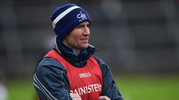 Eddie Brennan's side are through to the Joe McDonagh Cup final