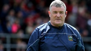 Liam Kearns has stepped down as Tipperary manager