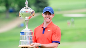 Rory McIlroy: 'I wanted to be aggressive from the start'