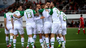 Three points are a must if Ireland want to keep their qualification hopes alive
