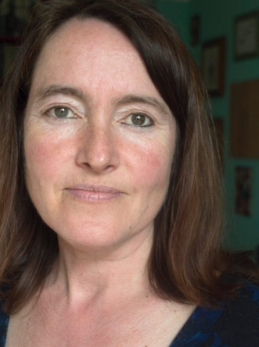 Poetry File with Catherine Ann Cullen