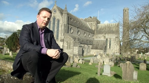 On Divorcing God (RTÉ One, Wednesday, June 12th, 9.35pm), comedian Oliver Callan looks at Ireland's changing relationship with religion and with God.