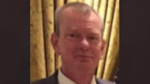 Paul Walsh has been missing since 1 March 2019
