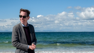 Ryan Tubridy's Wild Atlantic Way. Photo Credit: