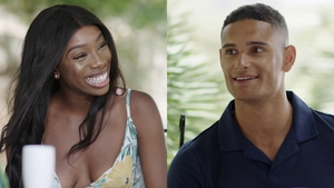 Getting to know you - Yewande and Danny