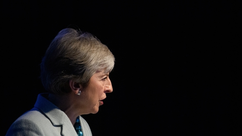 Theresa May lost her job over Brexit - her successor may be defined by it too
