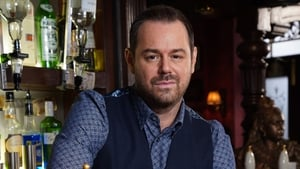 "Danny Dyer - ""Mick is going to go through something pretty big that involves his little son"""