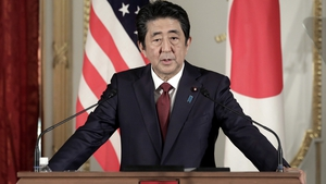 Shinzo Abe will meet Hassan Rouhani and Ayatollah Ali Khamenei during his visit to Iran