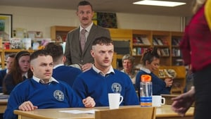 The Young Offenders releases season two image