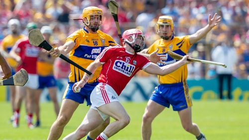 Clare need to beat Cork and then hope Limerick do them a favour