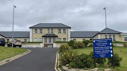 Hundreds attended a meeting in Belmullet last night, amid fears over staff cuts at the town's hospital