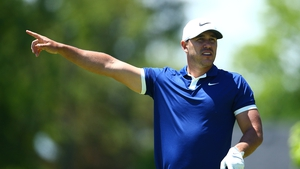 Brooks Koepka won the US Open in 2017 and 2018