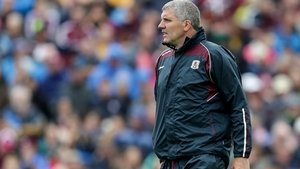 Kevin Walsh led Galway to the All-Ireland SFC semi-finals last season