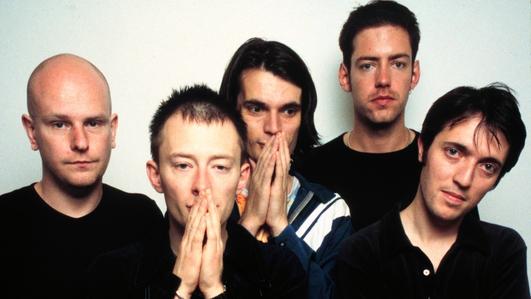 Radiohead Archive