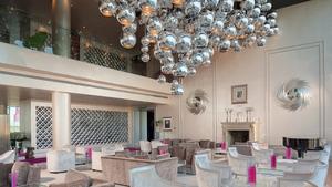 The Grand Salon at The g Hotel