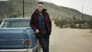 Springsteen in a scene from his recent concert movie Western Stars