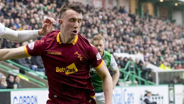 Fir Park chiefs were unhappy with the new terms put forward by Celtic
