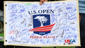 This year's US Open looks set to be pushed back