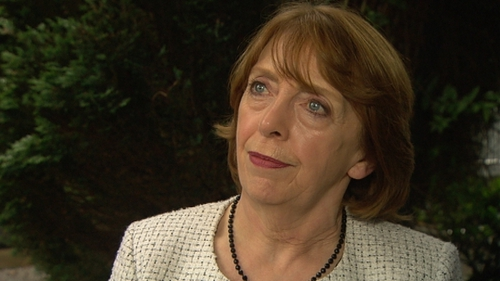 Róisín Shortall said public health systems across Europe are based on the principles of fairness and equality