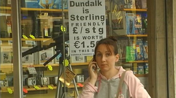 Dundalk Border Shopping Drive