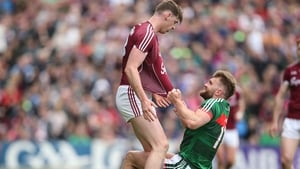 Tom Flynn was reflecting on a previous defeat to Mayo, form which has since changed