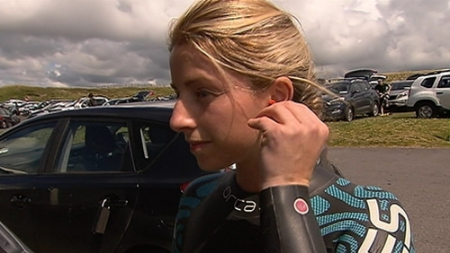 A growing number of people are exposed to the condition known as Surfer's Ear