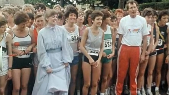 Bloomsday Women's Race (1984)