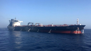 Concerns are growing about crucial oil supplies being disrupted after the tanker attacks last week