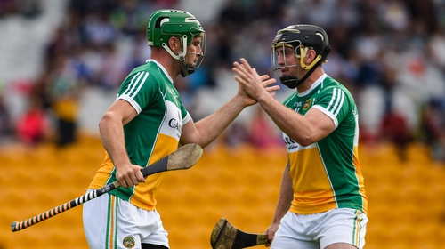 Can Shane Dooley and Joe Bergin lead Offaly to another great escape?