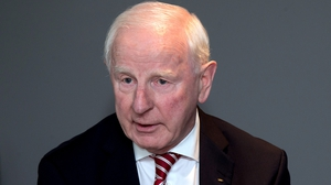 Pat Hickey will attend the European Games in Belarus