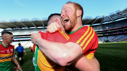 Paul Coady says format is doing little for counties that oscillate between the McDonagh and MacCarthy Cups