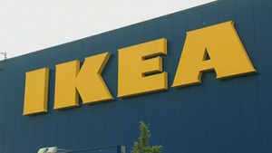 A majority of IKEA's 436 stores are temporarily closed, including in Ireland